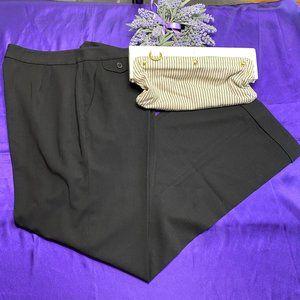 📌Lauren Ralph Lauren Classic Elegant Trouser Pant
